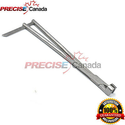 """Equine Molar Forceps 21"""" With Ratchet Veterinary Instruments Pc-V006"""