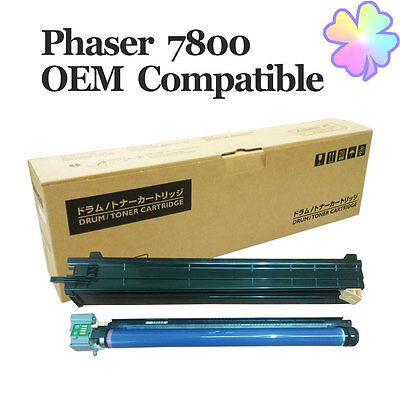 Fuji-Xerox OEM Compatible Drum Imaging Unit for Xerox Phaser 7800 106R01582