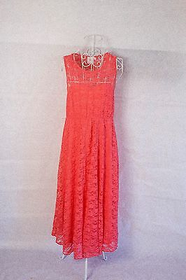 """Size 10 Ladies """"Asos Maternity"""" Lace Dress. Great Condition! Bargain Price!"""