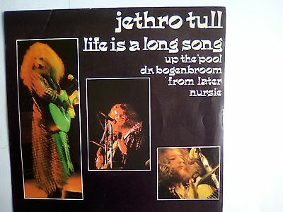 jethro tull life is a long song