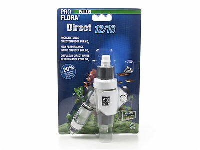 JBL ProFlora Direct 12/16 CO2 Diffuser