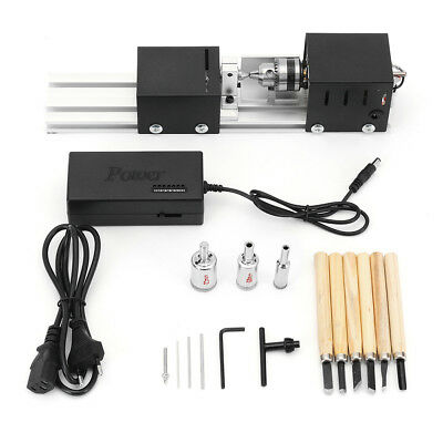 Pearl Drilling Holing Machine Driller Beads Maker Full Set of Jewelry Tools 80W