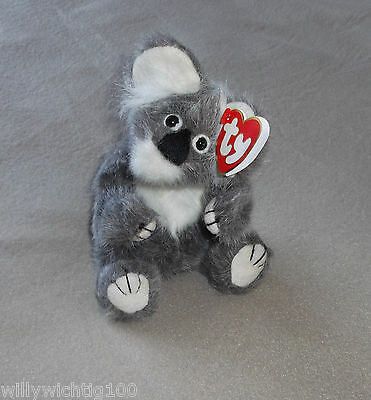 BEANIE BABIES TY - ATTIC TREASURE - Brisbane