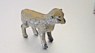 Britains Vintage Lead Toy LAMB - Made in England