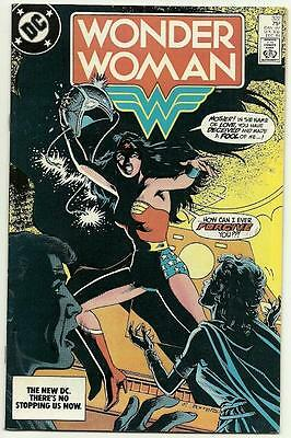 Wonder Woman #'s 307 - 327 (10 Issues) Lot