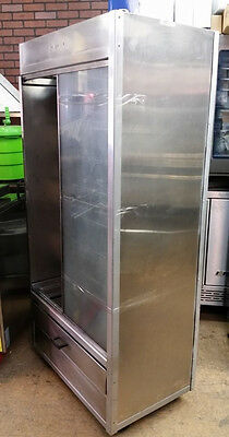 Chicken Commercial Rotisserie Oven Machine, Gas. BARTER CONSIDERED!!!
