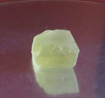 120 Cts Citrine Mineral Rock Natural Yellow Rock Rough Stone Rock Rare Gemstone