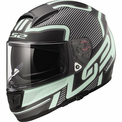 LS2 FF397 Citation Orion Full Face Helmet Motorcycle Helmet