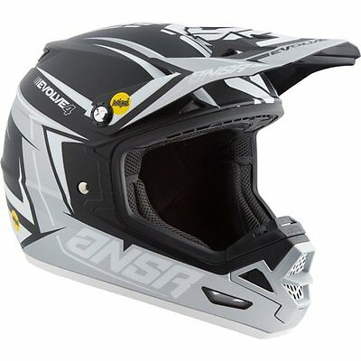 Answer Racing Evolve 4 MIPS Helmet Motocross Helmet