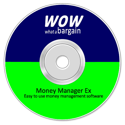Money Manager Ex - Easy to use Personal Finance Money Management Software