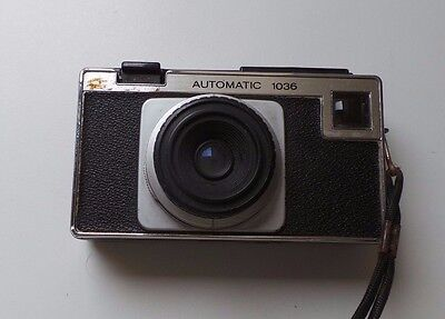 Automatic 1036  3M Appareil photo vintage (Made in ITALY)