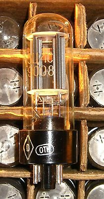 1x 5C4S Full Wave Rectifier Tube (5Z4 5Z4G 5Z4GT CV1863) NOS Tested
