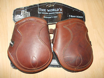 new cwd equifit fetlock boots