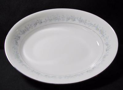 Contemporary Noritake Fine China Marywood Open Vegetable Serving Bowl Dish Kt836