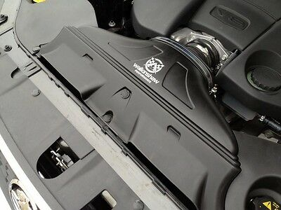 NEW Walkinshaw Performance Cold Air Intake SUIT V8 6.0 6.2 VE VF WM MY