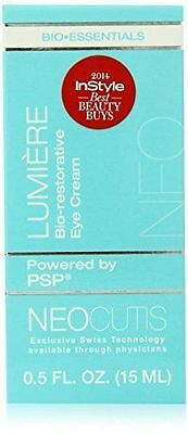 Neocutis Lumiere Bio-restorative Eye Cream psp Anti-aging, 0.5 Oz-Try Prime Ship