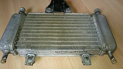 Gilera DNA 50 Radiator Piaggio Used