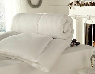 Silentnight Warm and Cosy Duvet - 13.5 Tog - Double
