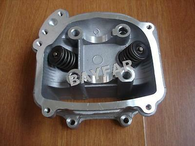 4 stroke Scooter Moped ATV 152QMI GY6 125 52.4mm EGR Cylinder Head Assembly