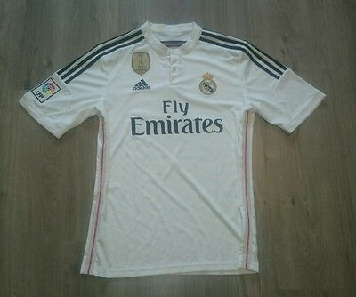 Maillot foot Real Madrid Isco 23 collector (Barça, Atletico, Ronaldo, Zidane ) M