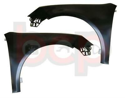 Vw Golf Mk5 04-09 Front Wing Pair Left & Right Ready To Paint Driver & Passenger