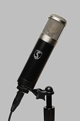 Soundelux USA U99 tube multipattern Condenser microphone, Class-A,  Made in USA
