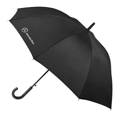 MERCEDES BENZ AUTO OPEN VENTED UMBRELLA from GERMANY!!!!