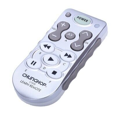 L102 Learning Remote Control Use for TV/SAT/DVD/CBL/CD/DVB-T for SAMSUNG B3S7