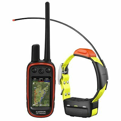 Garmin Alpha 100 / T5 Combo **new In Stock** Au Version