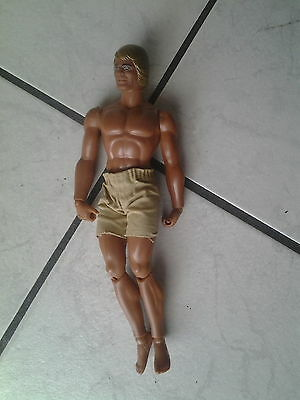 Big Jim  Actionfigur von Mattel - Big Jeff - von Mattel..