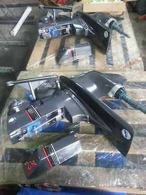 Volvo Penta Sterndrive Repairs And Replacement Units