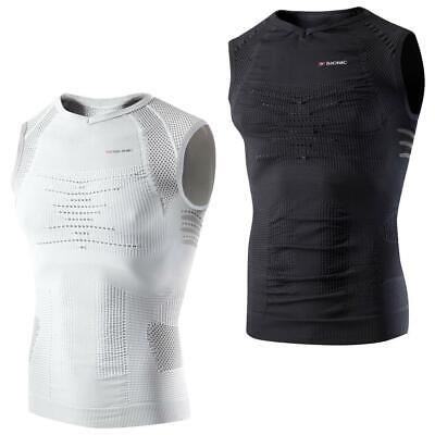 X-Bionic TREKKING SUMMERLIGHT MAN SLEEVELESS Funktionsshirt Herren Shirt 020251