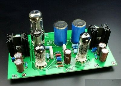 LITE LS-65 tube power amplifier board /JIDASine Line