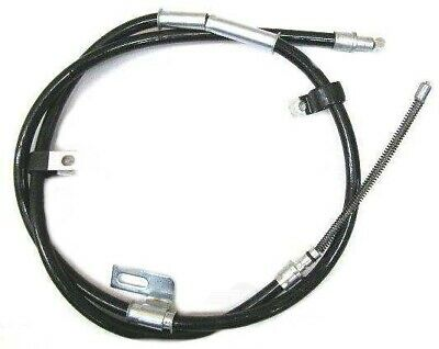 Parking Brake Cable-Stainless Steel Brake Cable Rear Right fits 08-12 Lancer