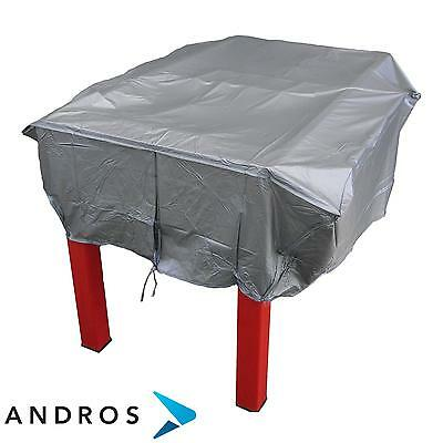 ROBERTO SPORT Waterproof cover for Football table