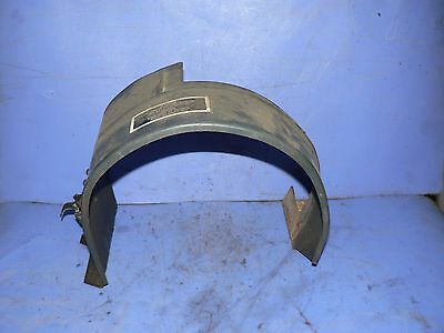 Used MOTO SKI clutch guard secondary cam pulley futura 73 & other model & year