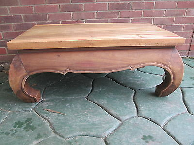 chow leg kang thai coffee table retail is $4800 OFFER