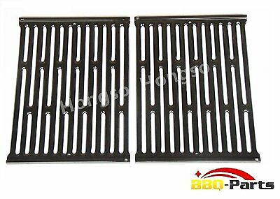 Weber Genesis Silver Porcelain Enameled Grates BBQ Replacement Cooking Gas Grill