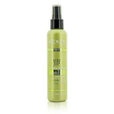Redken Curvaceous CCC Spray Climate Control Caring Spray-Gel (For All 150ml Mens