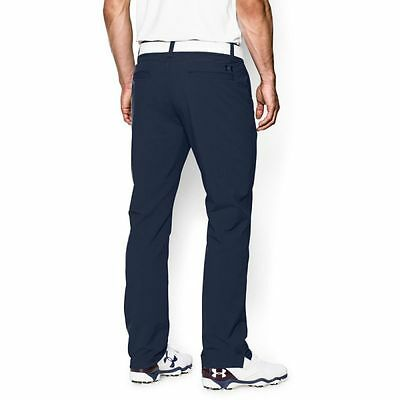 Under Armour UA Matchplay – Tapered Golfhose Herren navy