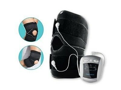 Sanitas SEM 50 Tens Device Knee / Elbow 2 in 1 with Universal Cuff BRAND NEW