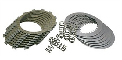 Hinson Racing Clutch Plate and Spring Kit HONDA CR250R CRF450R CRF450X