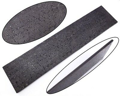 Hand Forged Damascus Steel Bar, Billet For Knife, Axe, Razor, Tool Making  2004