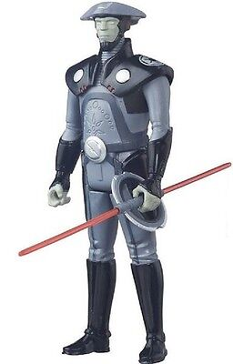 """Star Wars Rebels Fifth Brother Inquisitor Space Mission 3.75"""" Action figure New"""