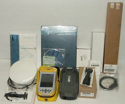 Trimble Geo Explorer XH 2005 W/extras - New & Never Used