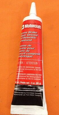 Motorcraft Silicone Brake Caliper Grease and Dielectric Compound XG-3-A Ford OEM