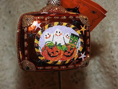 Patricia Breen Halloween Trick Or Treat Valise