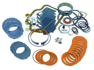 B&M  Master Racing Overhaul Kit Suit GM Powerglide, Includes All Gaskets & Seals