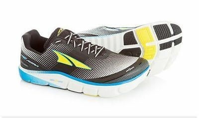 Altra Torin 2.5 Mens Shoes Blue/Yellow