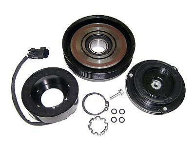 Jeep Grand Cherokee AC Compressor CLUTCH ASSEMBLY 99 00 2000 2001 2002 A/C